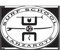 SURF SCHOOL LANZAROTE LOGO
