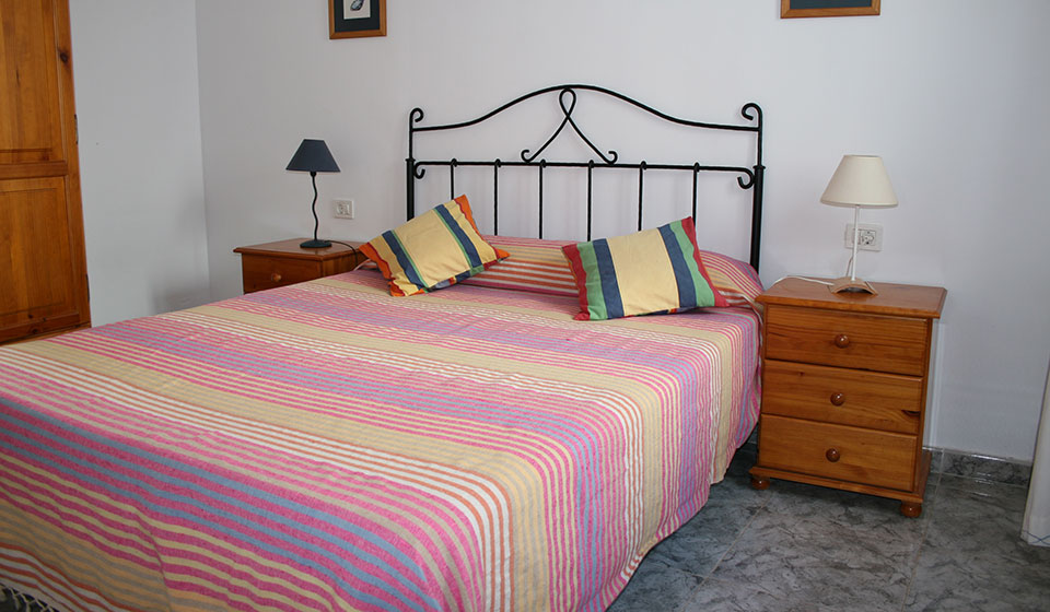 famara apartments