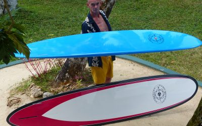 Choosing a Surfboard – Part 1