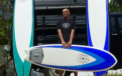Choosing a Surfboard – Part 2