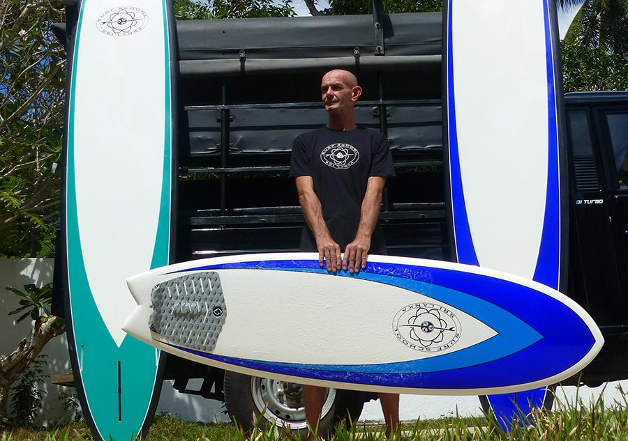 Choosing a Surfboard – Part 2