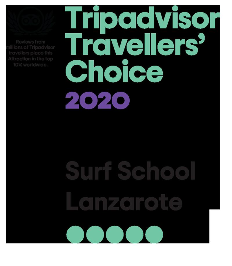 trip advisor travellers choice award 2020